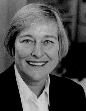 Barbara Flynn Currie, '58, AB'68, AM'73