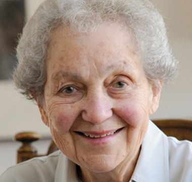 Vivian Gussin Paley, famed early education researcher and Laboratory Schools teacher, 1929–2019