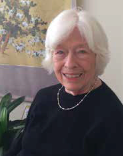 Ann Ingersoll '47