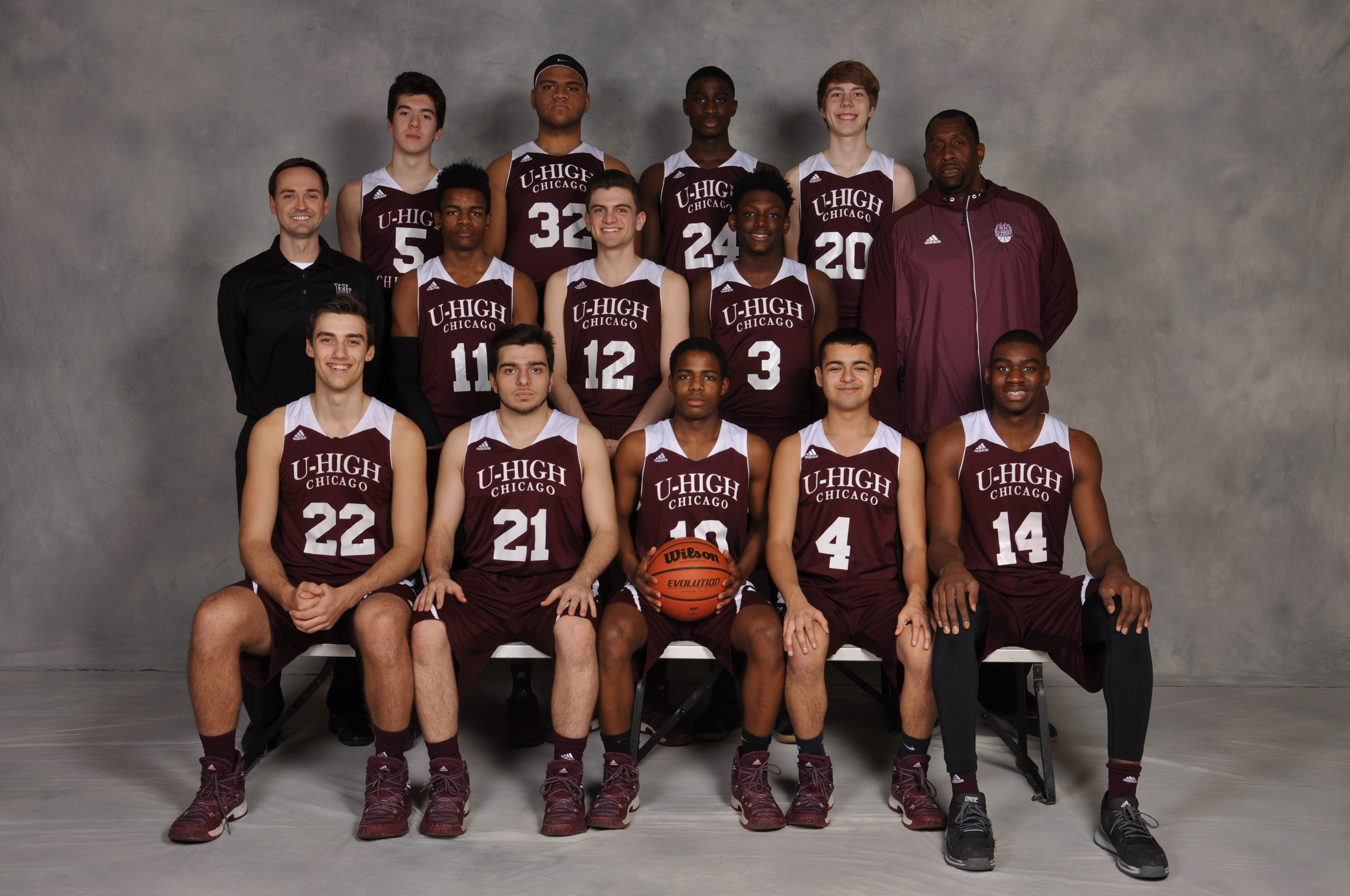 U High Basketball Team Details - Univers...