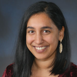 Priyanka Rupani, Director, Diversity, Equity, and Inclusion