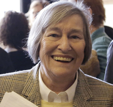 Barbara Flynn Currie, LAB'58, AB'68, AM'73, helped pave the way for other female politicians in the Prairie State
