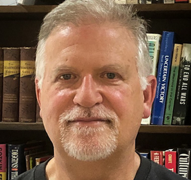 U-High history teacher appointed to board of National Council for History Education