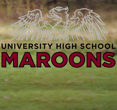 Maroon Athletics goes virtual for awards ceremony