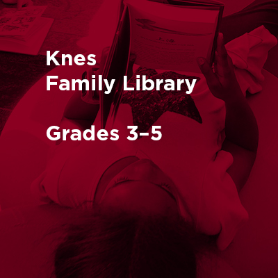 Knes Family Library