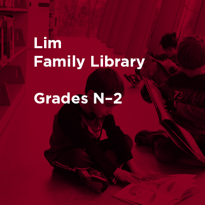Lim Family Library