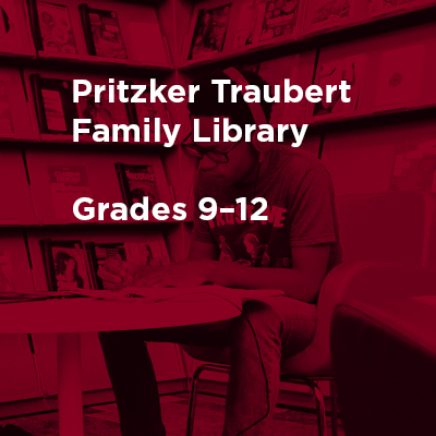Pritzker Traubert Family Library